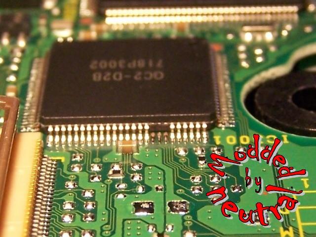 Chip D2B